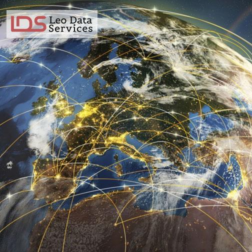 Singapore Business Database