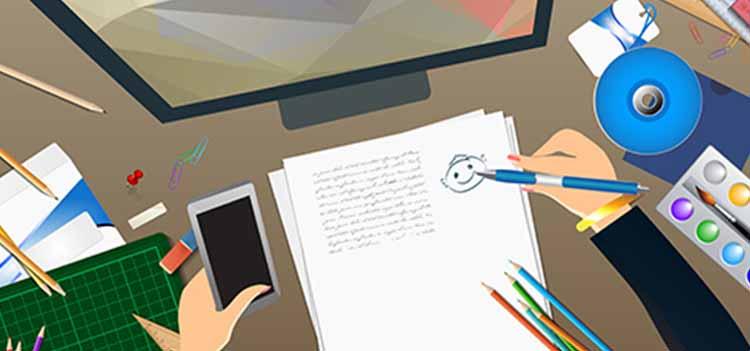 Writing services naics code