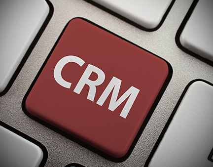 CRM Solutions Users Lists