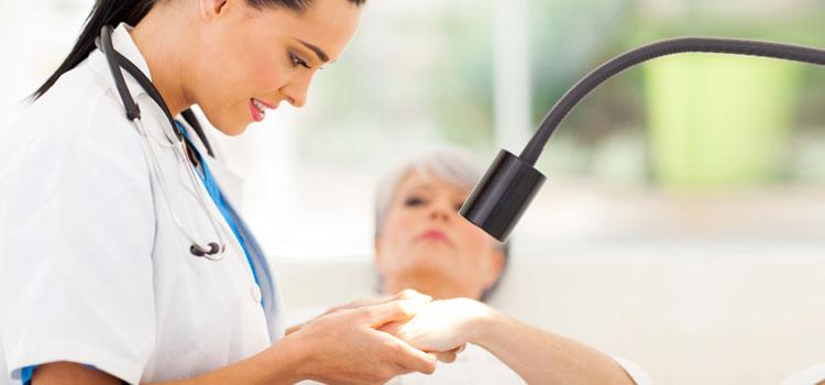 Dermatologist Email List